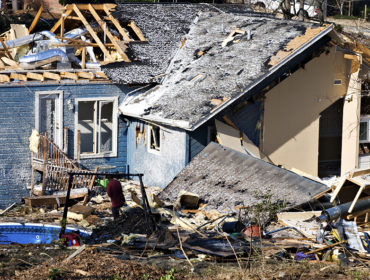 Natural Disaster Defense