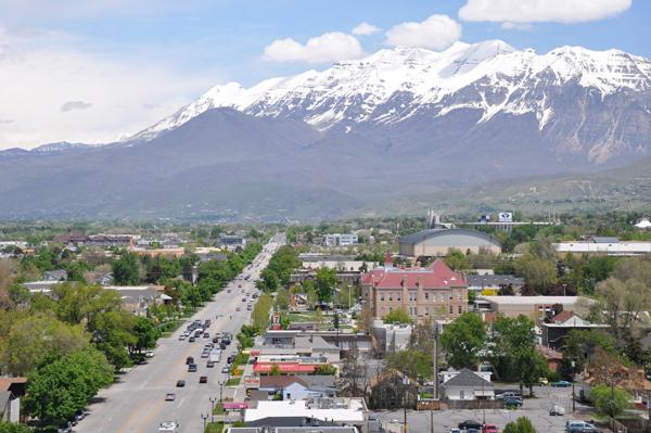 Provo Utah Window Film