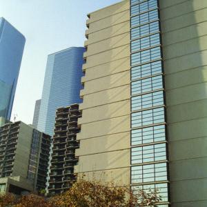 exterior glass resurfacing window film