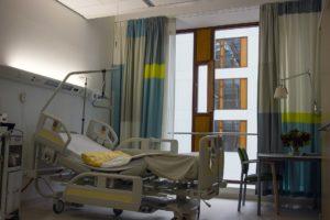 hospital window film missouri