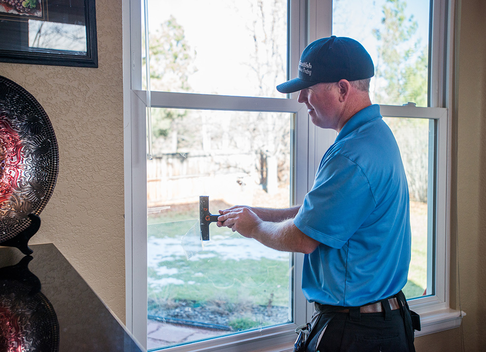 Cleaning Your Window Film