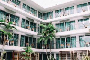 hotel window film san Antonio