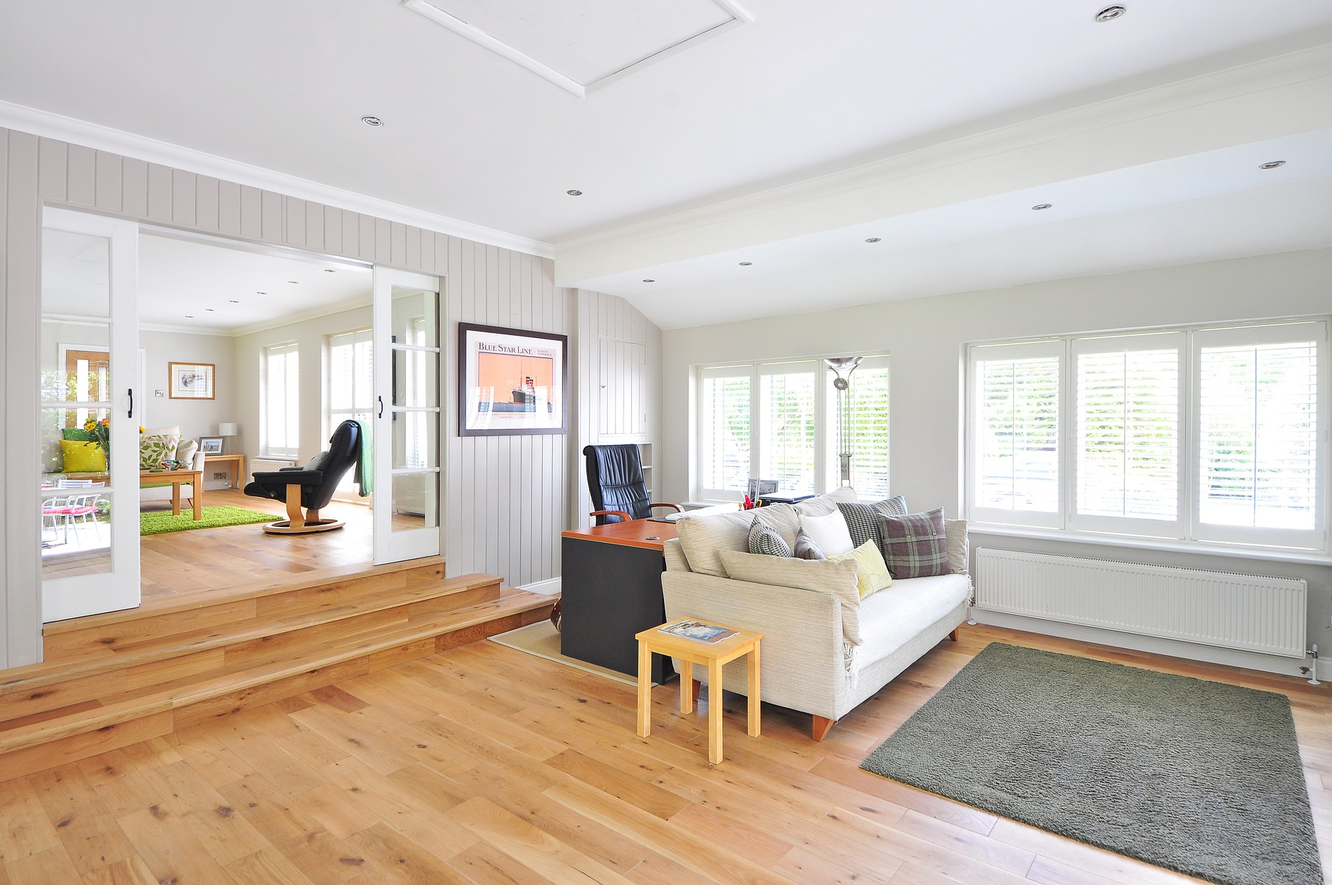 Window film for your Aurora home