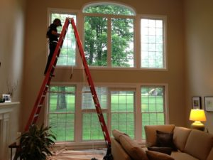 residential:commercial window film northglenn