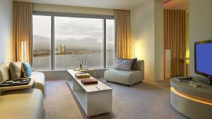 hotel window film dallas
