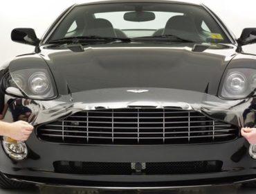 Autobody & Vehicle Lights