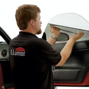 Tint-Install-llumar-automotive