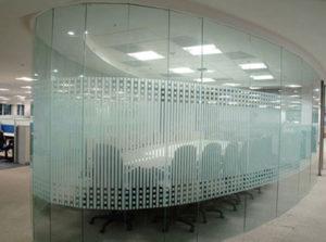 Corporate window film denver