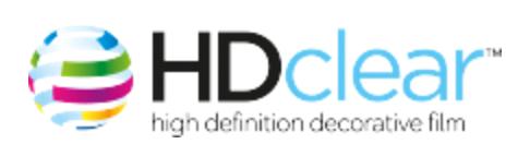 HD Clear Logo