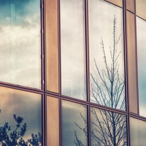 energy saving window tint