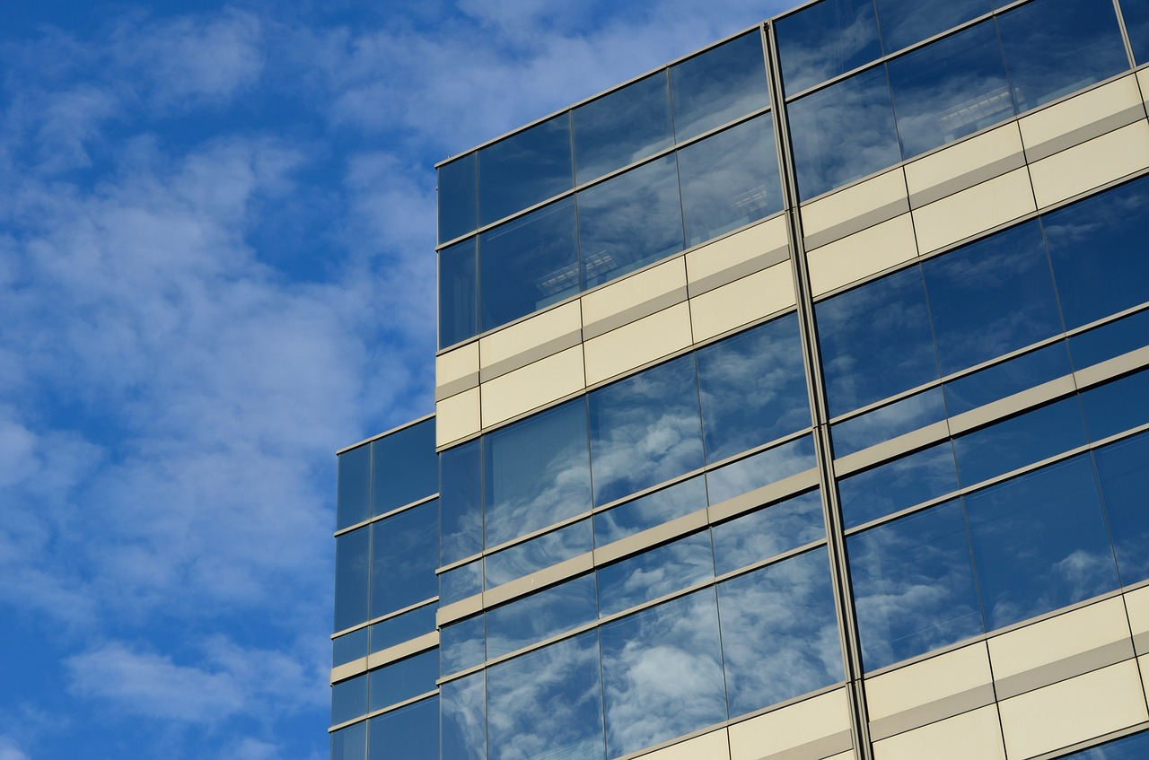How Does Tinting Your Windows with EnerLogic Save Your Salt Lake City Office Money in Both the Summer and Winter?