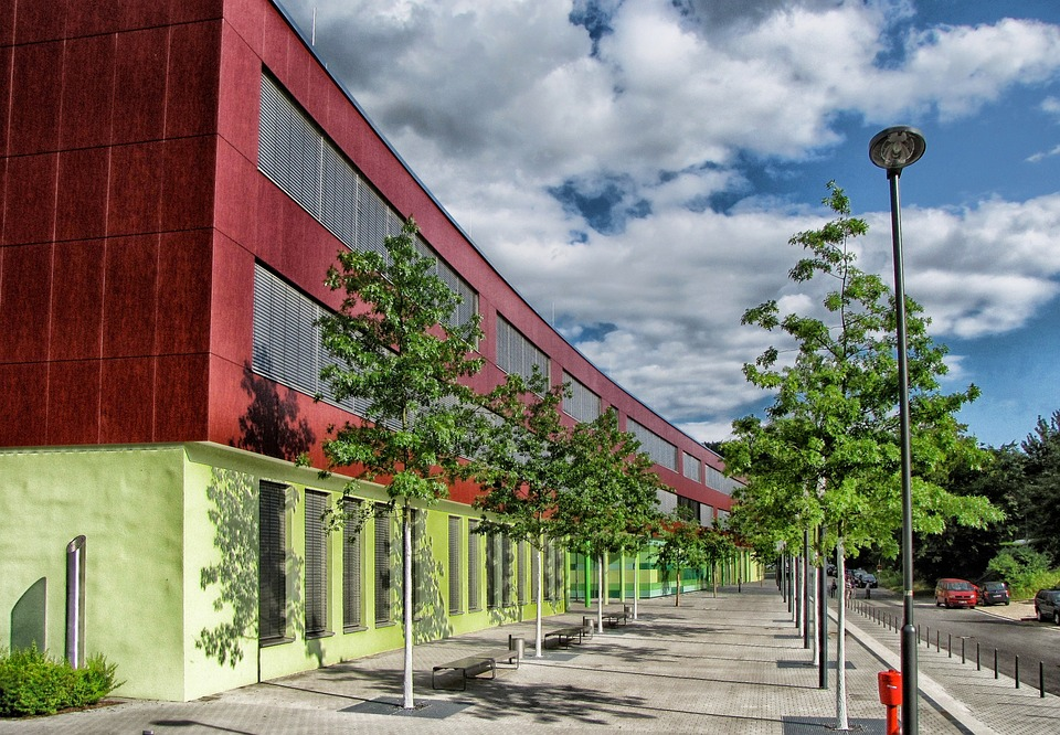 8 Ways Window Film Can Benefit Dallas Area School Districts