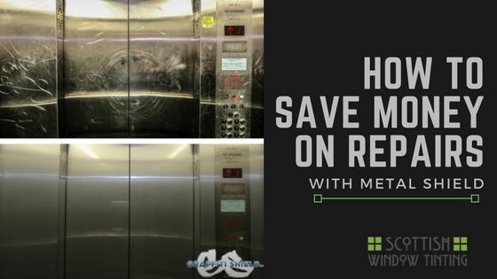 How Metal Shield Films Can Help Salt Lake City Hotels & Office Buildings Save Money