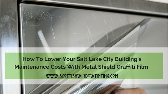 Lower Your Salt Lake City Building S Maintenance Cost With