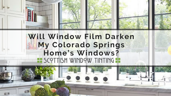 Dark Windows From Film: Fact Or Fiction?