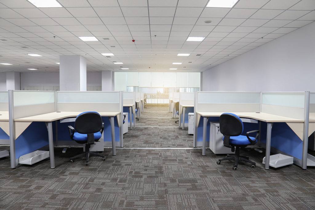 How Daylight Redirecting Film Can Help Improve the Health and Wellness of Denver Office Spaces