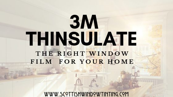 Is 3M Thinsulate Window Film the Right Solution for Your Salt Lake Home?