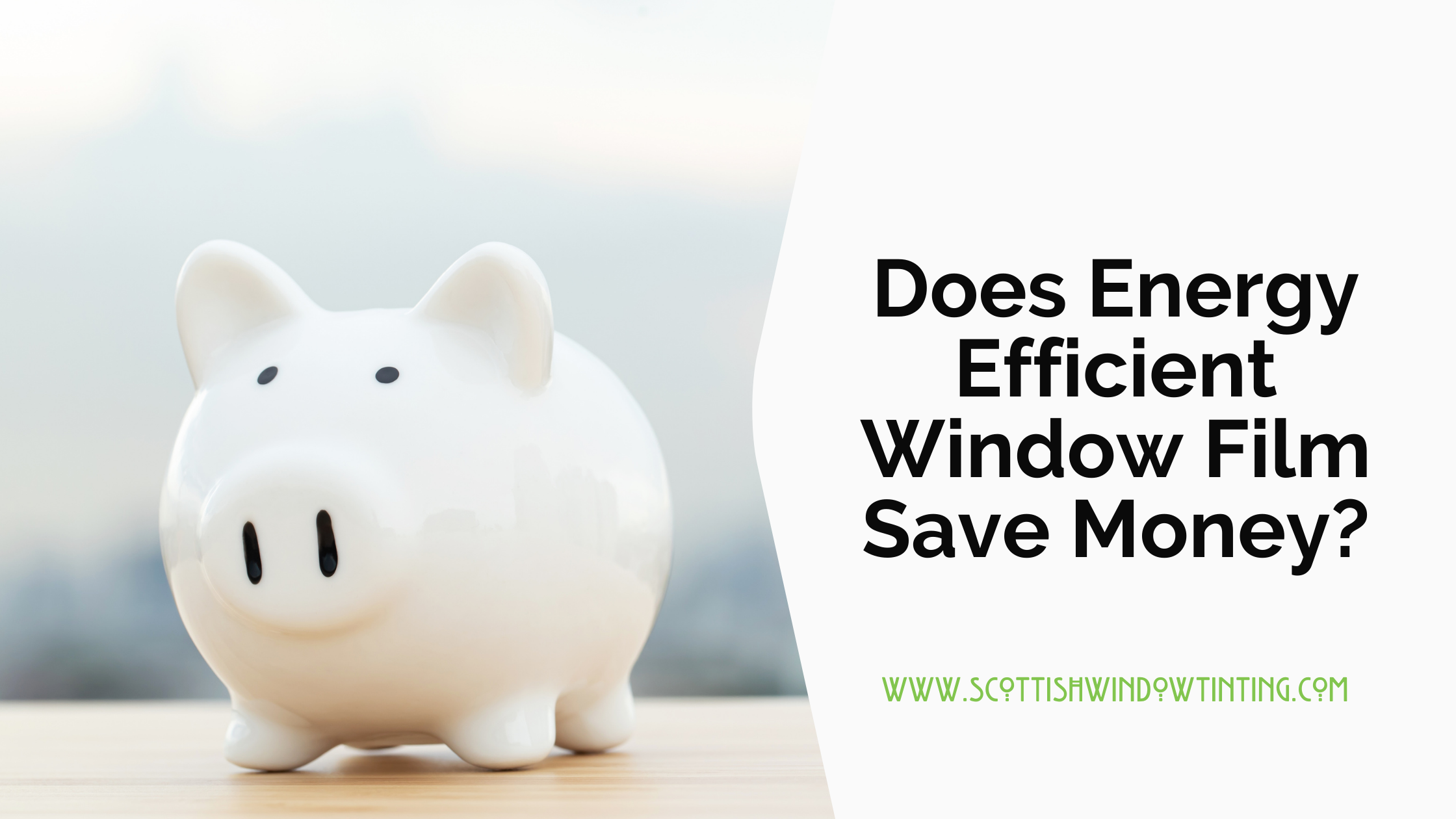 Does Energy Efficient Window Film Save Dallas Homes Money?