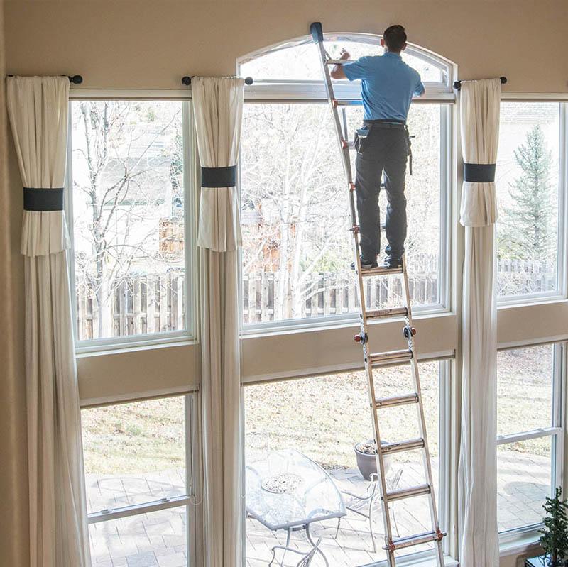 residential energy savings window film fort worth