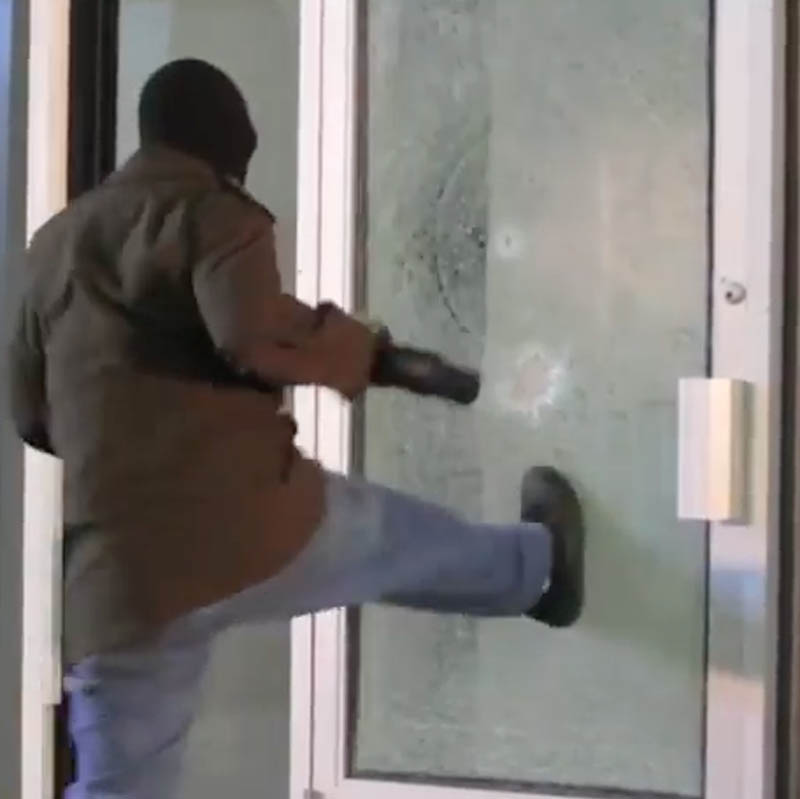 security window film fort worth