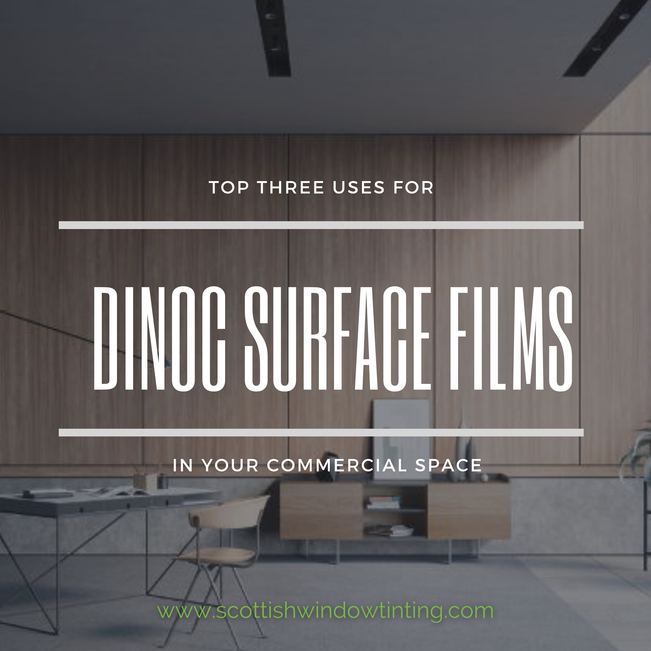 The Top Three Uses For DI-NOC Surface Films